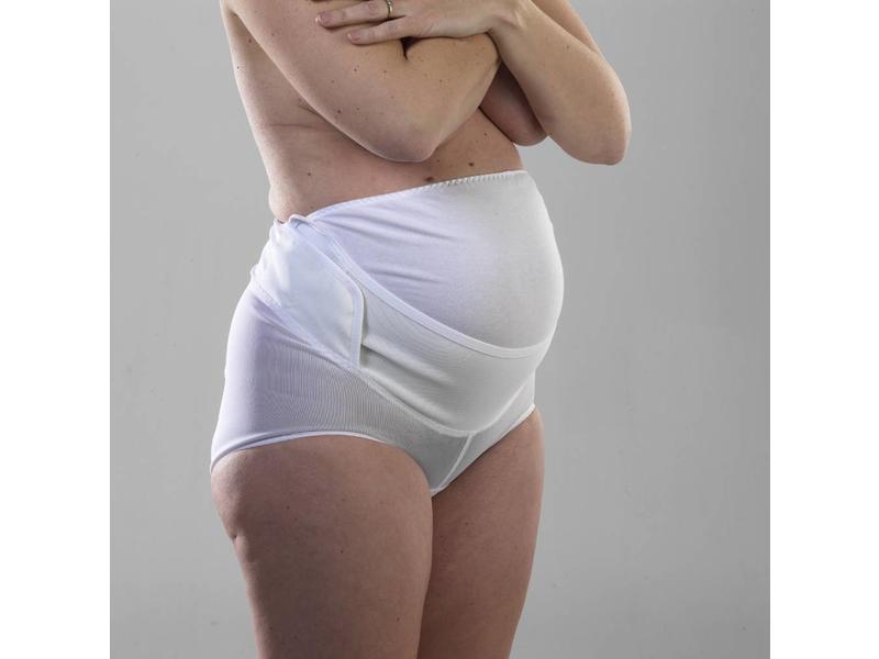 Panty Maman Ondersteunend Zwangerschapsbroekje