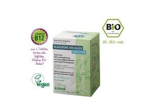 AFA Algen Tabletten Bio, Wilco Green Foods, 150 Stück im Blister