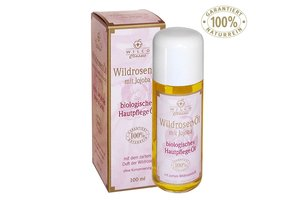 Wilco Classic Wildrosen Öl, 100 ml