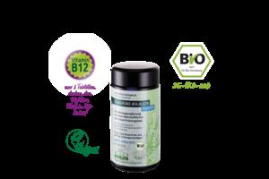 AFA-Algen Pulver Bio, Wilco Green Foods, 50 g