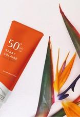 Alga Maris Bloqueador Solar en Spray para Cara y Cuerpo SPF 50