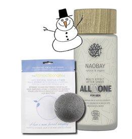 Naobay Men Care Kit