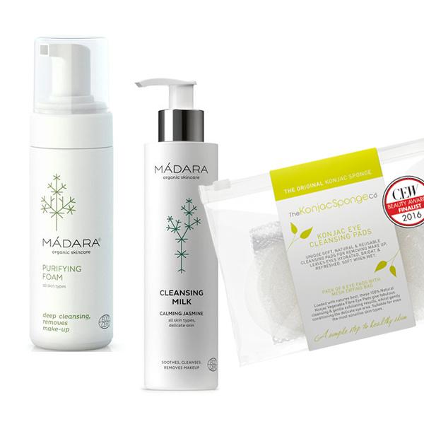 Pure Skin Kit