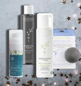 Madara Kit Clean Skin