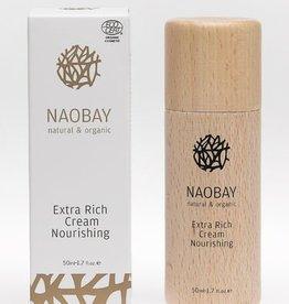 Naobay Crema Extra Nutritiva