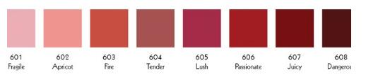 Uoga Uoga Labial & Colorete FRAGILE