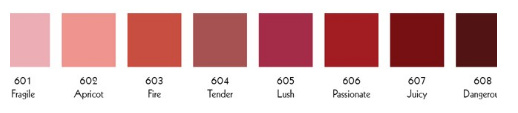 Uoga Uoga Labial & Colorete LUSH