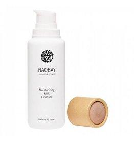 Naobay Crema Facial Limpiadora Hidratante