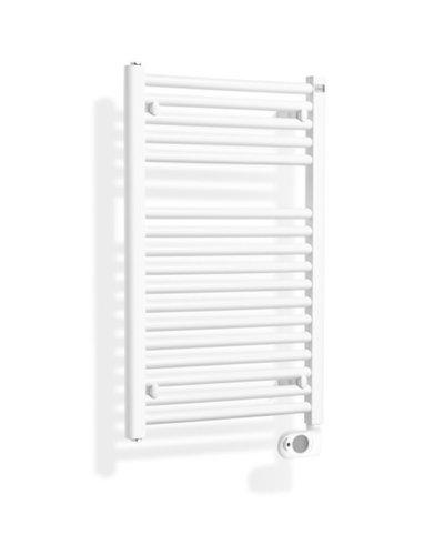 Elara elektrische radiator 76,6x60cm wit