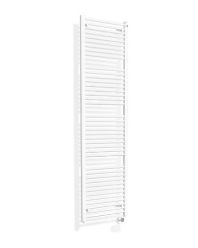 Elara Elektrische radiator 181,7x60cm wit