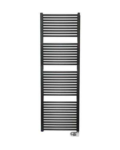 Elara sierradiator 181,7x60cm zwart