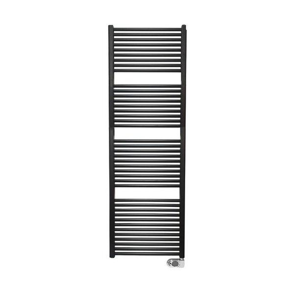 Steel & Brass Elara sierradiator 181,7x60cm zwart