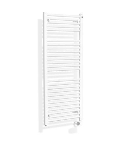 Elara elektrische radiator 118,5x60cm wit
