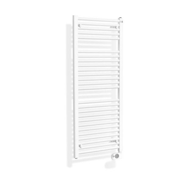Steel & Brass Elara elektrische radiator 118,5x60 wit