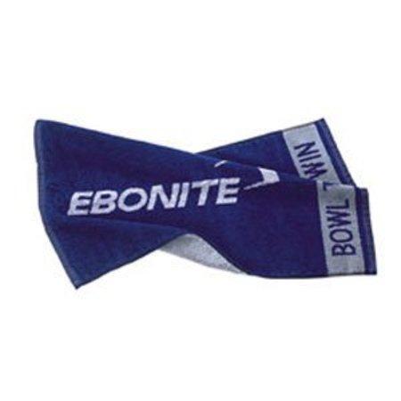 Ebonite Loomed Towel