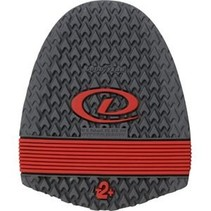 T2+ Hyperflex-Zone Red Sole