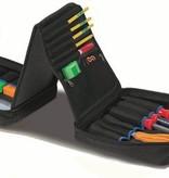 Storm Zipper Deluxe Accessoires Tas