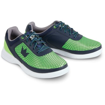 Brunswick Frenzy Navy/Green