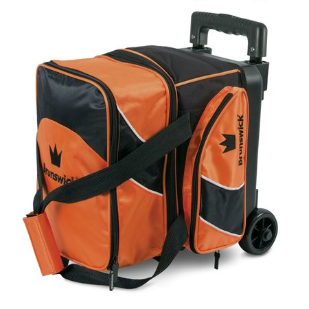 Brunswick Edge Single Roller Oranje