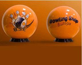 Eigen Bowlingball Design