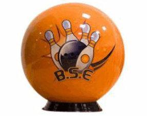 Eigene Ball Design