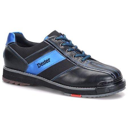 Dexter SST 8 PRO Zwart/Blauw