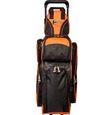 Hammer Plus 1 Zwart/Oranje