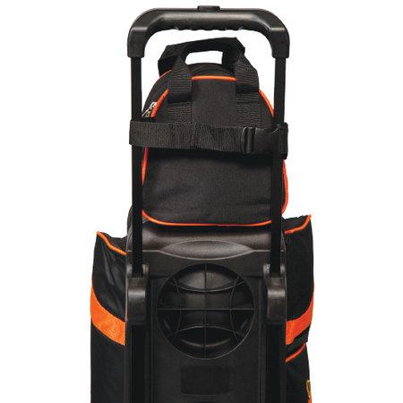 Hammer Plus 1 Schwarz/Orange