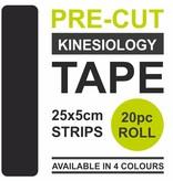 PreCut Kinesiology Tape