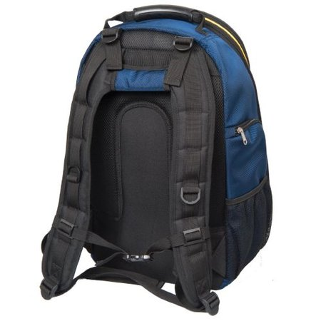 Track Backpack