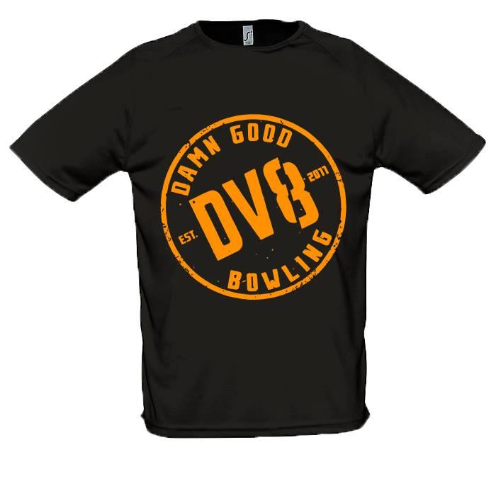 DV8 T-Shirt DV8