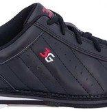 3G Kicks Black Unisex