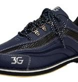 3G Sport Ultra Leather Blauw/Zwart