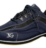 3G Sport Ultra Leather Blue/Black