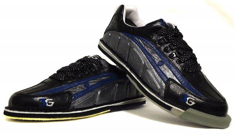 3G Tour Ultra Leather Blue/Black