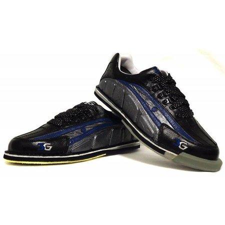 3G Tour Ultra Leather Blue/Black/Metallic