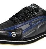 3G Tour Ultra Leather Blau/Schwarz/Metallic