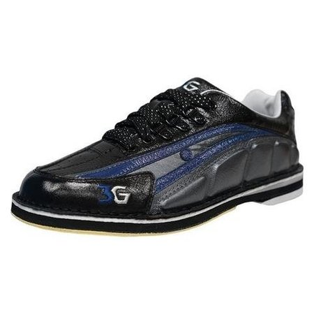 3G Tour Ultra Leather Blauw/Zwart/Metallic