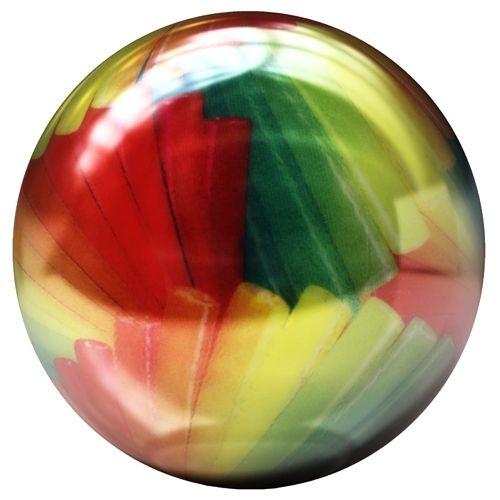Brunswick Viz-A-Ball Kaleidoscope