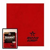 Shammy Red