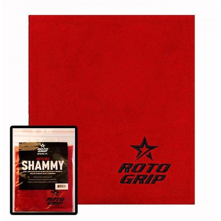 Roto Grip Shammy Red