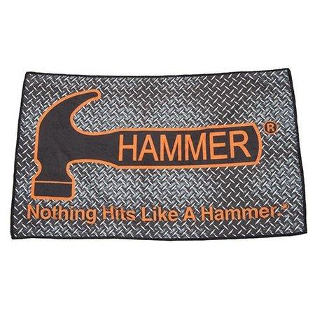 Hammer DYE Sublimated Towel