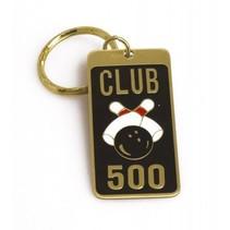 500 Award