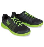 Brunswick Herren Fuze Black/Neon  Green