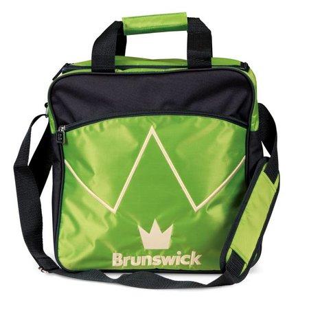Brunswick Blitz Single Bag Green