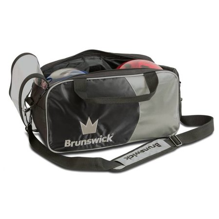 Brunswick Crown Double Tote