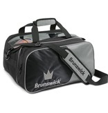 Brunswick Crown Double Tote with pouch