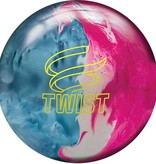 Brunswick Twist Sky Blue/Pink/Snow