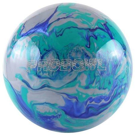 Pro Bowl Blue/Green