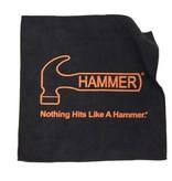 Hammer Microfiber Towel